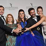 """Telenovela portuguesa """"Ouro Verde"""" vence Emmy"""