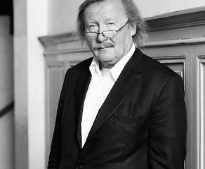 """Peter Sloterdijk im Gespräch mit Manfred Osten: Planetarischer Friede im """"Raumschiff Erde""""?"""