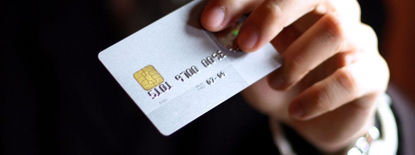 Au total, plus de 450.000 internautes seront venus visiter les allées numériques du plus grand magasin du Luxembourg.