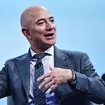 Amazon pode escapar ao imposto sobre os gigantes tecnológicos