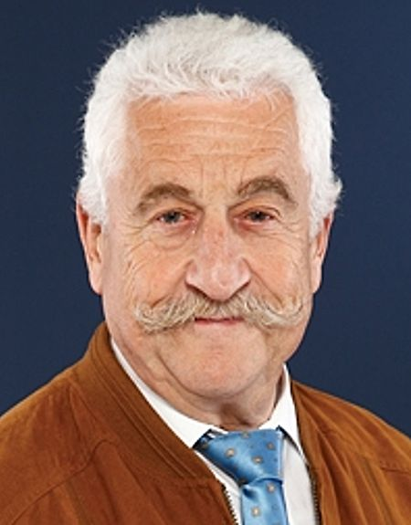 Jean-Pierre Kauffmann