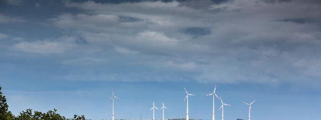 Erneuerbare Energien spielen in den Gemeinden Rosport und Mompach eine wichtige Rolle.
