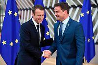 La France et le Luxembourg, plus que jamais unis face aux problématiques européennes.