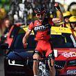 Après Rodez en 2015, Greg van Avermaet a signé sa deuxième victoire d'étape sur le Tour.