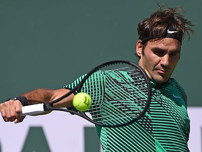 Roger Federer ist der Favorit gegen Stan Wawrinka.