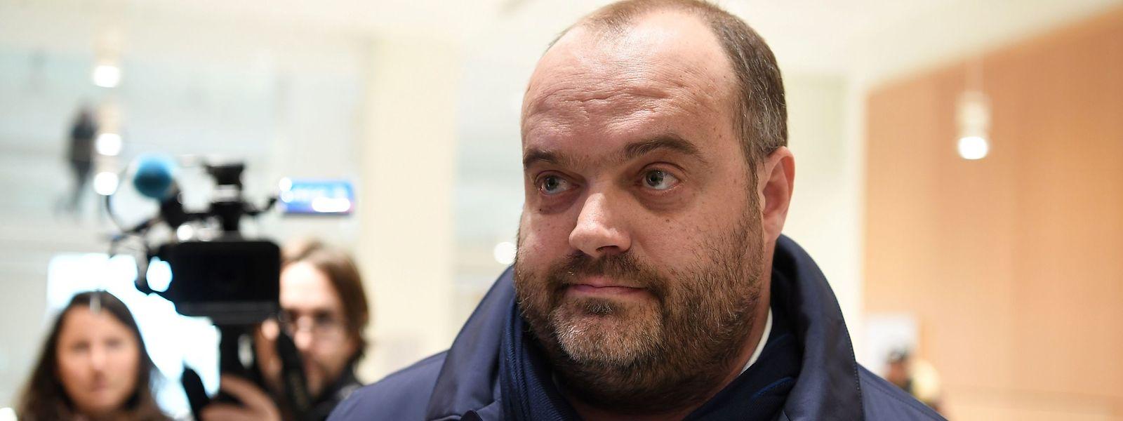 L'ancien directeur général de Spanghero, Jacques Poujol, a été condamné à 2 ans de prison, dont dix-huit mois avec sursis pour tromperies sur l'origine et l'espèce de la viande.