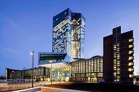 BCE Frankfurt