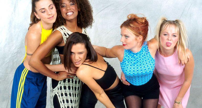 Festa 90's no den Atelier vai reviver os hits dos anos 90, onde se incluem bandas como as Spice Girls ou os Backstreet Boys.