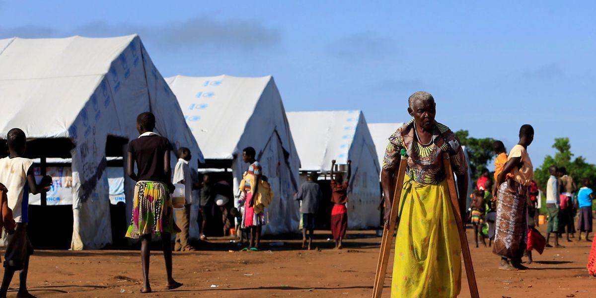 Mit 65,5 Millionen erreicht die weltweite Anzahl an Flüchtingen dieses Jahr ein trauriges Rekordniveau.