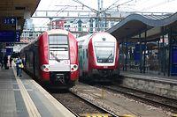 Illustration, Bahnhof, CFL, Zug, Züge, Tourismus Foto: Luxemburger Wort/Anouk Antony