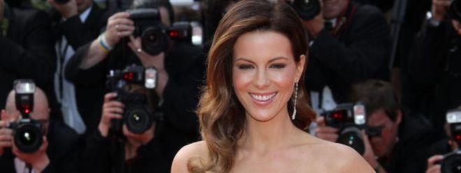 Die Britin Kate Beckinsale zog 1998 in die USA, wo sie zum Weltstar wurde.