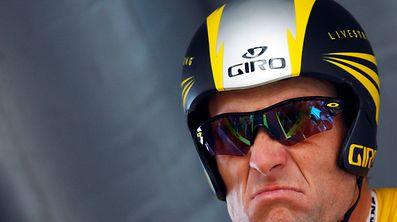 Unter der Haube: Lance Armstrong heiratet wieder.