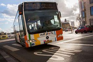 Bus, öffentlicher Transport, Autobus, Foto Lex Kleren
