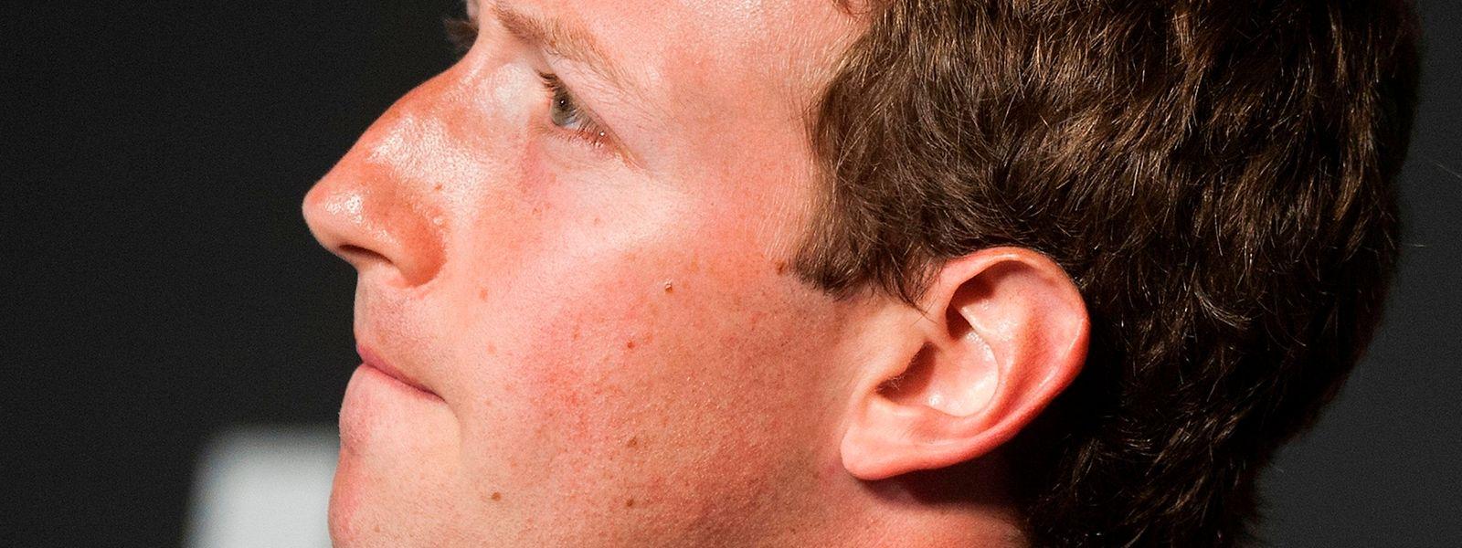 Wird Mark Zuckerberg das Vertrauen seiner Nutzer zurückgewinnen?
