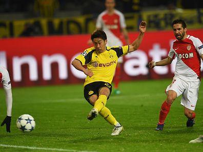 Shinji Kagawa und Borussia Dortmund erlebten bewegende Stunden.