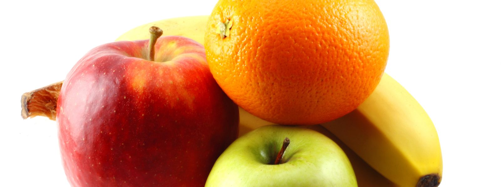 Äpfel beeinflussen den Reifegrad umliegender Früchte.