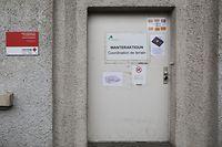 Lokales, Visite du Foyer de jour, 22 Dernier Sol à Bonnevoie, Foto: Chris Karaba/Luxembourg Wort
