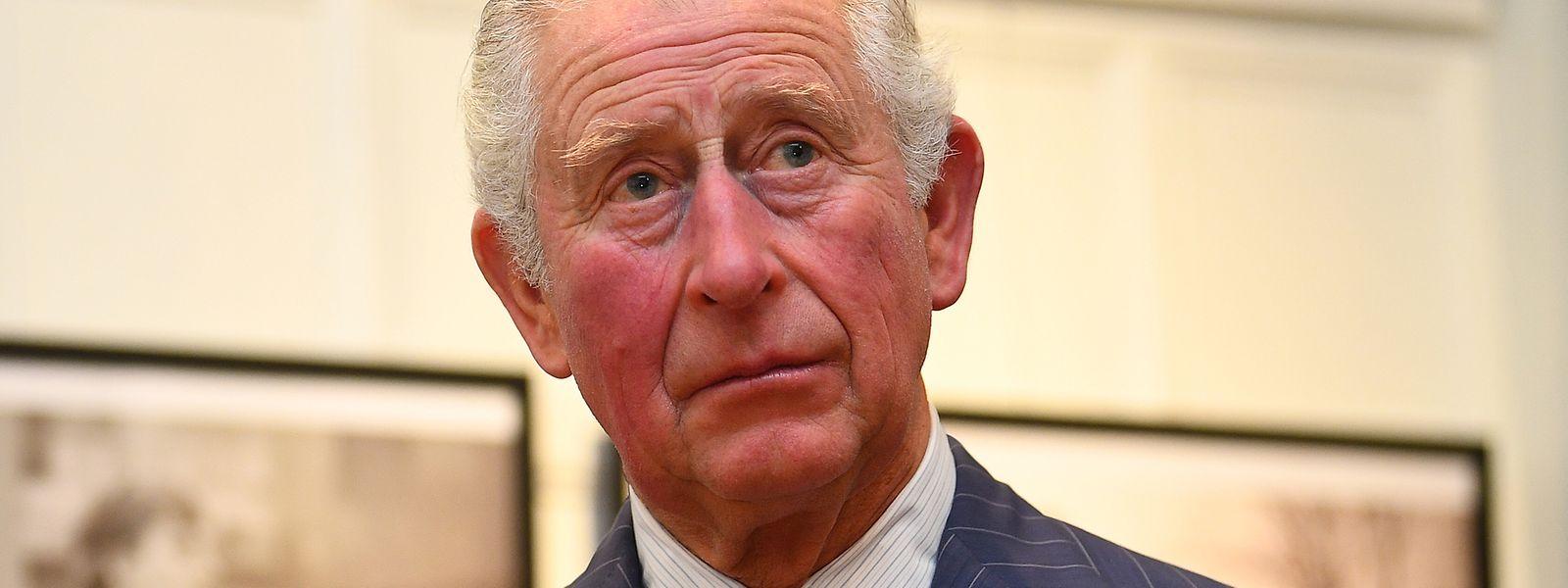 Der britische Prinz Charles, Prinz von Wales, hat sich in einer Videobotschaft an die Bewohner Australiens gewandt und ihnen sein Mitgefühl ausgedrückt.