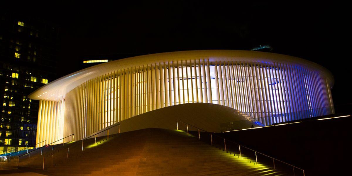 A Philharmonie acolhe a primeira edição do Festival Atlântico