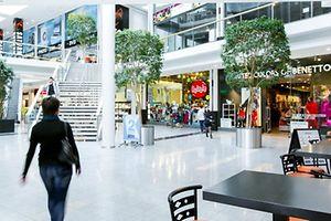 Belval Plaza Shopping Center