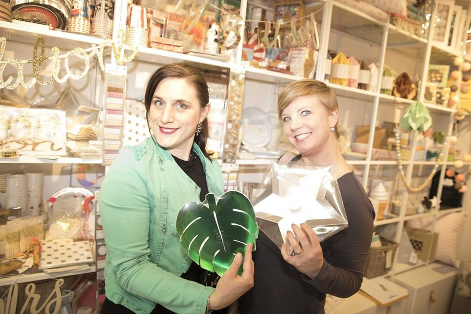 Grand Opening of the Unicorner concept store by mumpreneurs