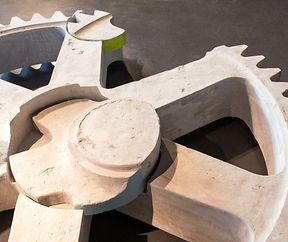 Ausstellung: Martine Feipel & Jean Bechameil - Theatre of Disorder