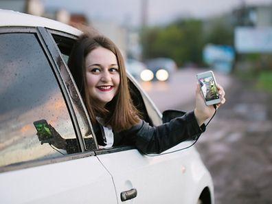 Le car sharing (partager une voiture) ou le covoiturage (partager les frais pour un trajet) n'ont pas de succès à l'heure actuelle au Luxembourg.