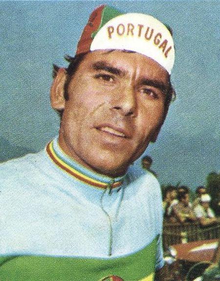 Joaquim Agostinho, em 1972