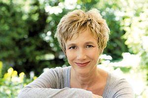 Amelie FriedHonorarfrei f�r redaktionelle Berichterstattung bei Nennung ZDF und Annette Hornischer