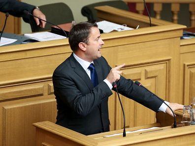 Premier Xavier Bettel spielt mit dem Gedanken, einen Regierungskommissar für die luxemburgische Sprache zu schaffen.