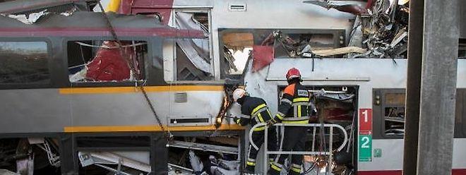 C'est bien le système Memor II+, actif à bord des deux trains, qui est à l'origine de l'accident.