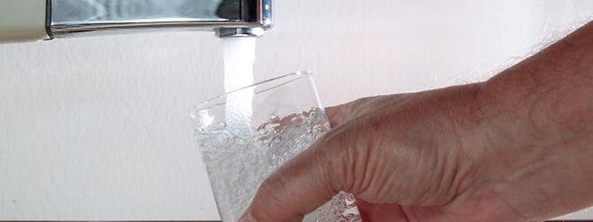 Das Leitungswasser kann in vier Gemeinden nun wieder bedenkenlos verzehrt werden.