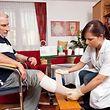 Ab 2017 soll die Reform der Pflegeversicherung greifen, hatte Sozialminister Romain Schneider angekündigt.