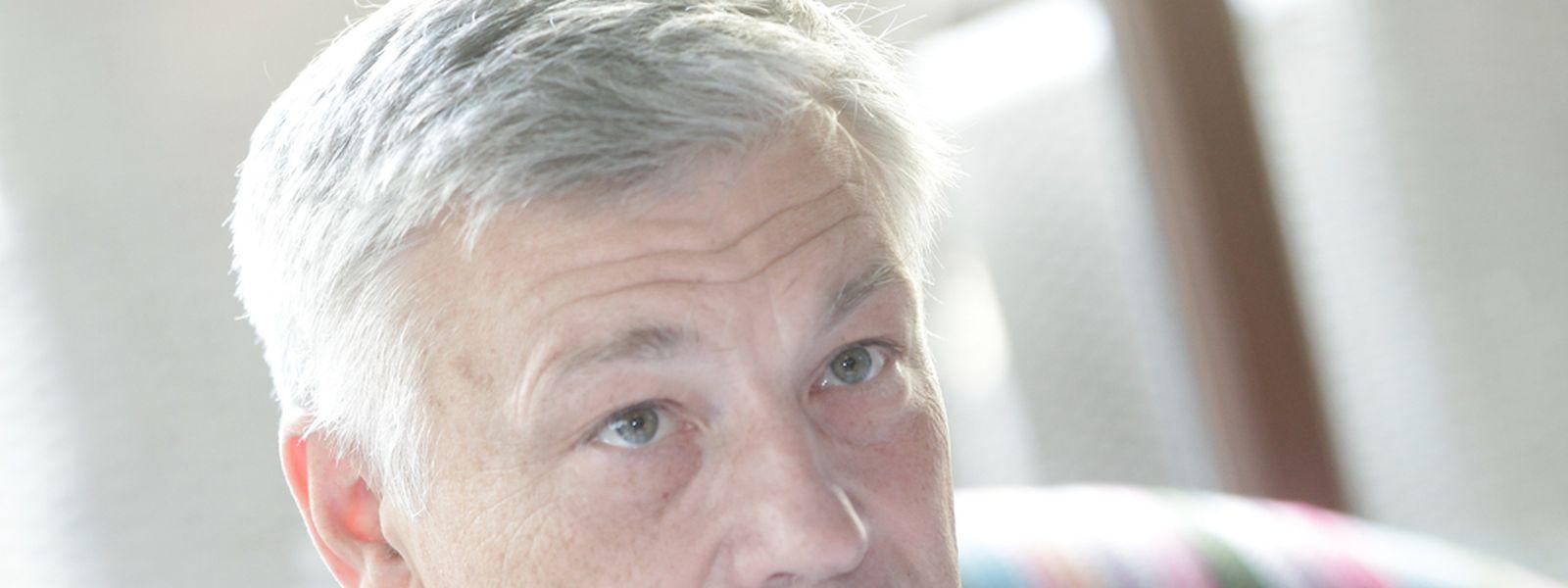 Im Herbst wird Claude Wiseler Jean-Claude Juncker als CSV-Fraktionschef ablösen.