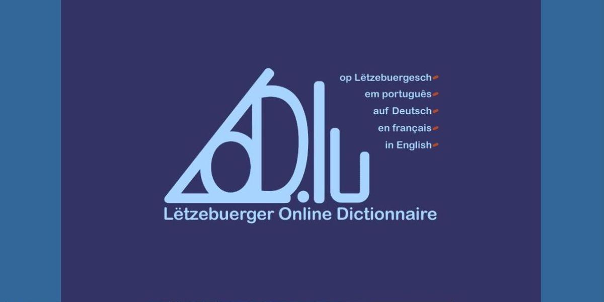 """Ein """"work in progress"""" ist der """"Lëtzebuerger Online Dictionnaire"""", der mittlerweile beim Buchstaben R angekommen ist."""