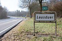 Lokales, Vor drei Jahren: tödlicher Unfall bei Verfolgungsjagd in Lausdorn, Foto: Chris Karaba/Luxemburger Wort