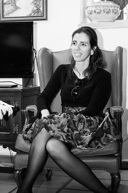 Marta Lourenço conta com dois livros infantis