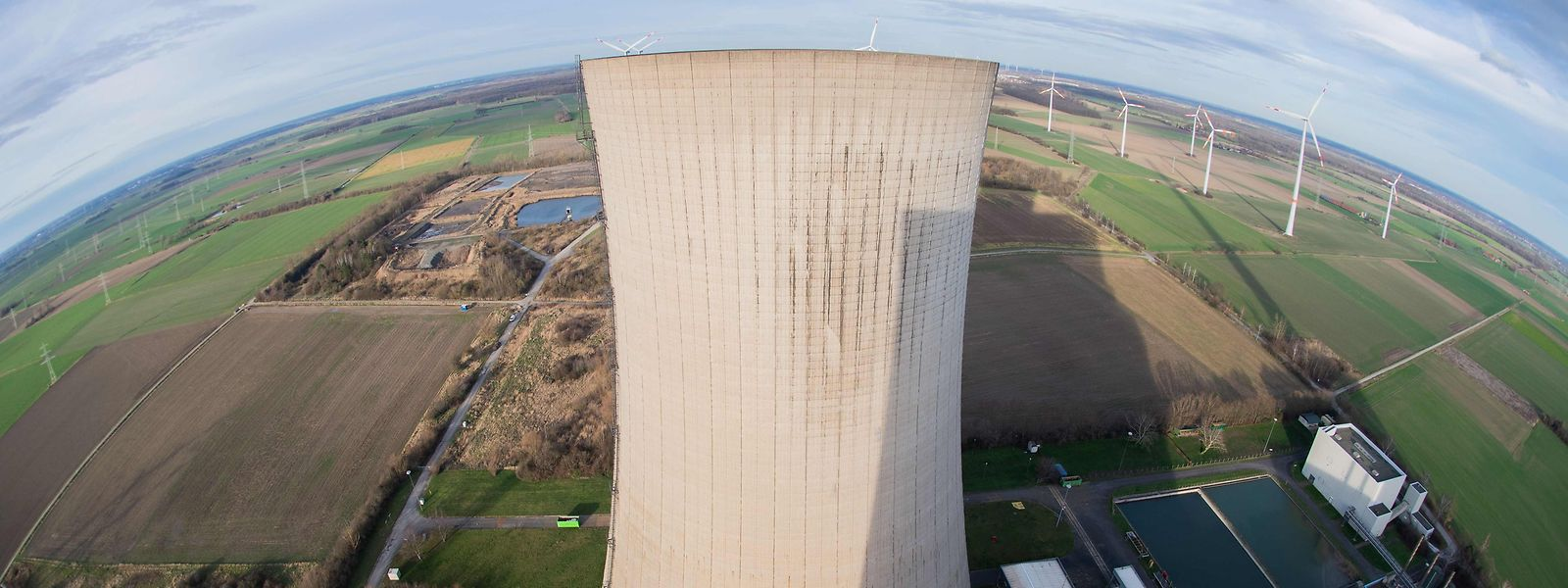 A Alemanha irá ver-se livre do carvão e da lignite só em 2038.