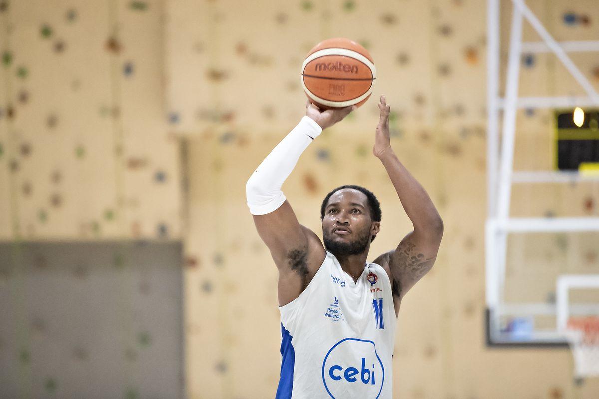 Auch 33 Punkte von Laquincy Rideau reichten nicht: Am Ende unterliegt Résidence Meister Basket Esch mit 86:93.