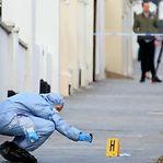 Emigrante português executado a tiro em Londres
