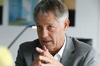 Henri Kox will den Ausbau des erschwinglichen Wohnraums mit mehreren Maßnahmen forcieren.