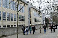 28.01.2011 Luxemburg-Kirchberg, Europaschule, Foto: Serge Waldbillig
