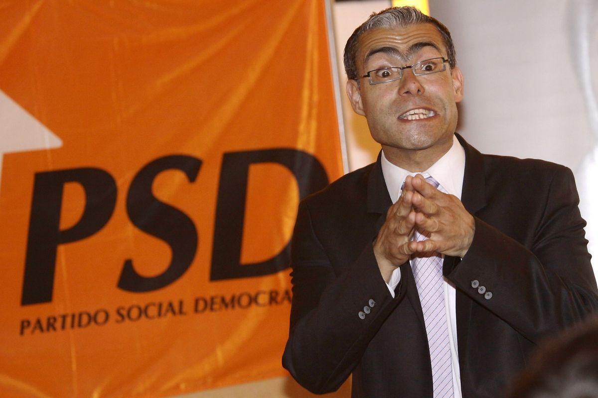 """Custódio Portásio diz que vai manter-se em função """"até ao fim"""" e não teme as consequências que poderão vir depois da apreciação da secretaria de Estado das Comunidades."""