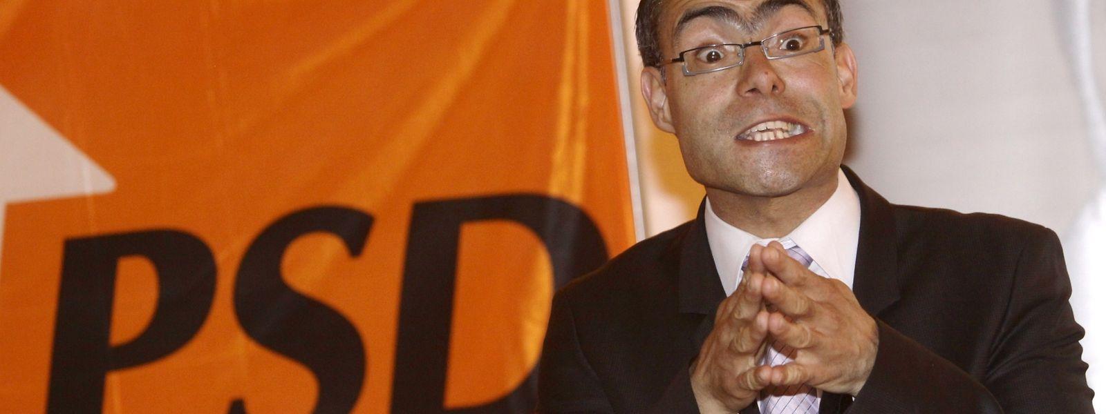 Custódio Portásio foi eleito nas listas da coligação PSD-CDS no concelho de Palmela, nas últimas autárquicas em Portugal.