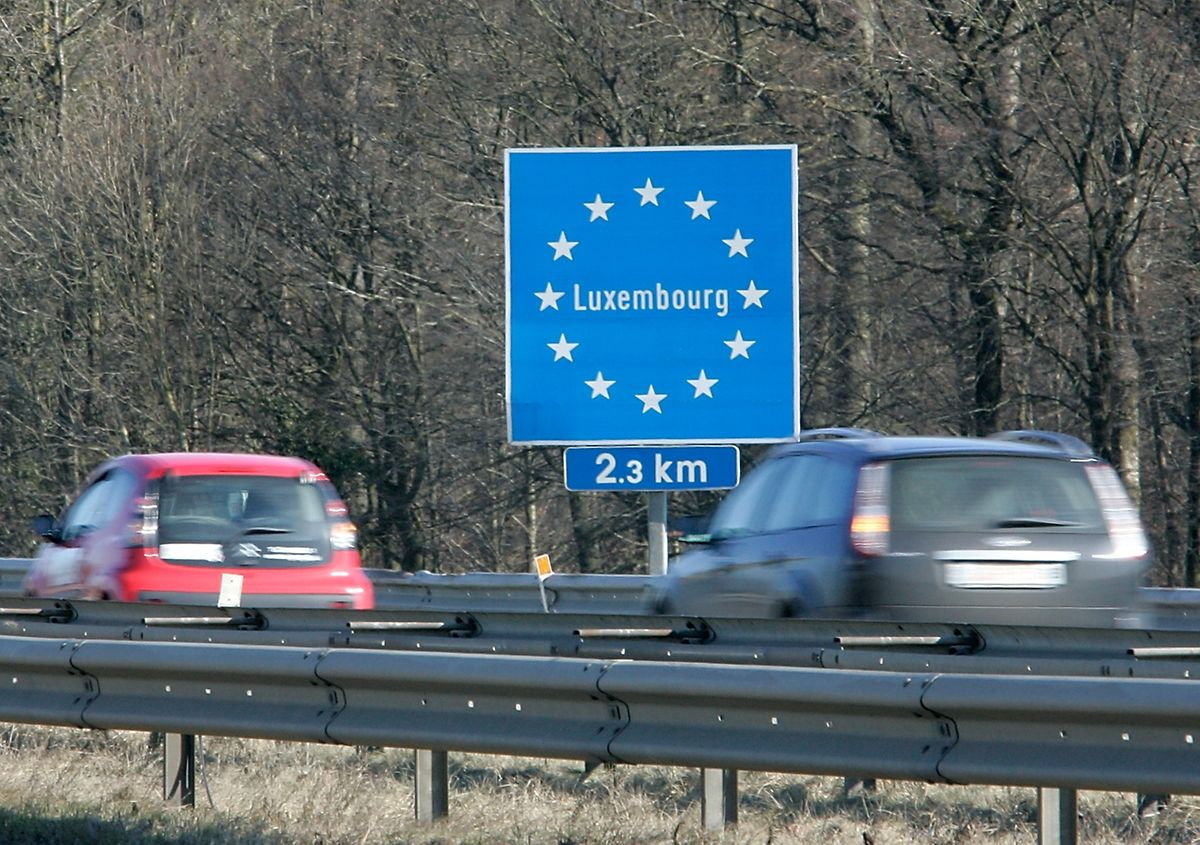 You will be entitled to healthcare in your country of residence if you pay social security contributions in Luxembourg. Photo: Guy Jallay