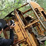 Turismo negro e série de TV fazem 'renascer' Tchernobil