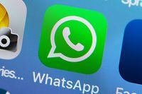 ARCHIV - Zum Themendienst-Bericht vom 6. November 2020: Abrakadabra - und sie war nicht mehr da: Bei Whatsapp kann man nun Nachrichten verschwinden lassen. Foto: Andrea Warnecke/dpa-tmn - Honorarfrei nur für Bezieher des dpa-Themendienstes +++ dpa-Themendienst +++