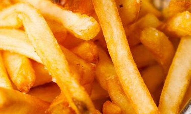Comfort food at its best, everyone loves chips