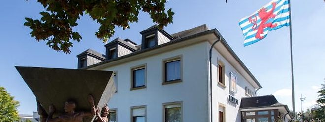 Im Gemeinderat Wintger zählen CSV und LSAP nun beide vier Sitze.
