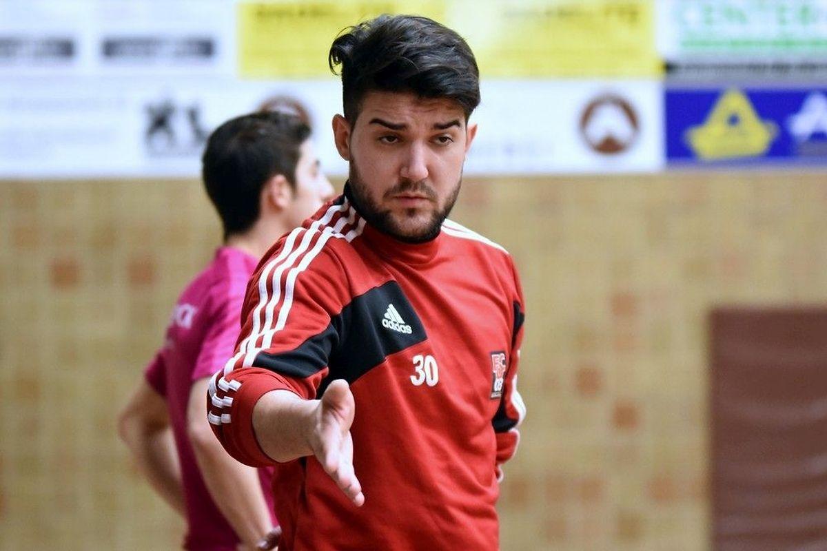 Filipe Costa (FC Differdange 03): «Ce sera un match intense comme à l'aller, avec deux équipes très ouvertes dans leur jeu offensif»